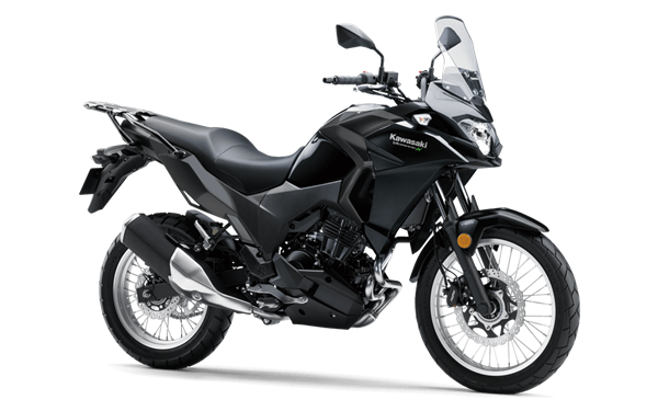 2018 Versys X 300 ABS
