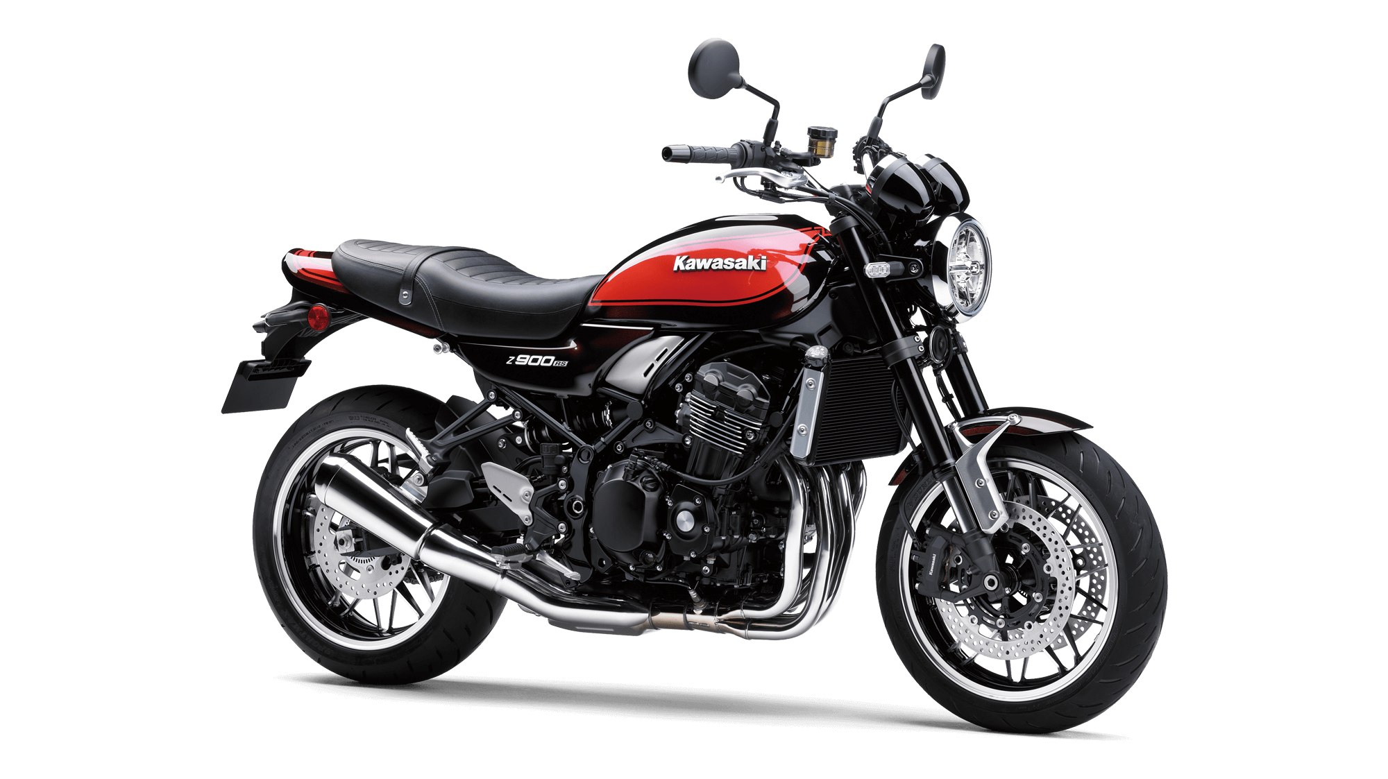 2019 Z900RS ABS
