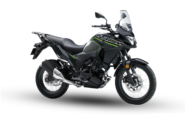 2019 Versys X 300 ABS