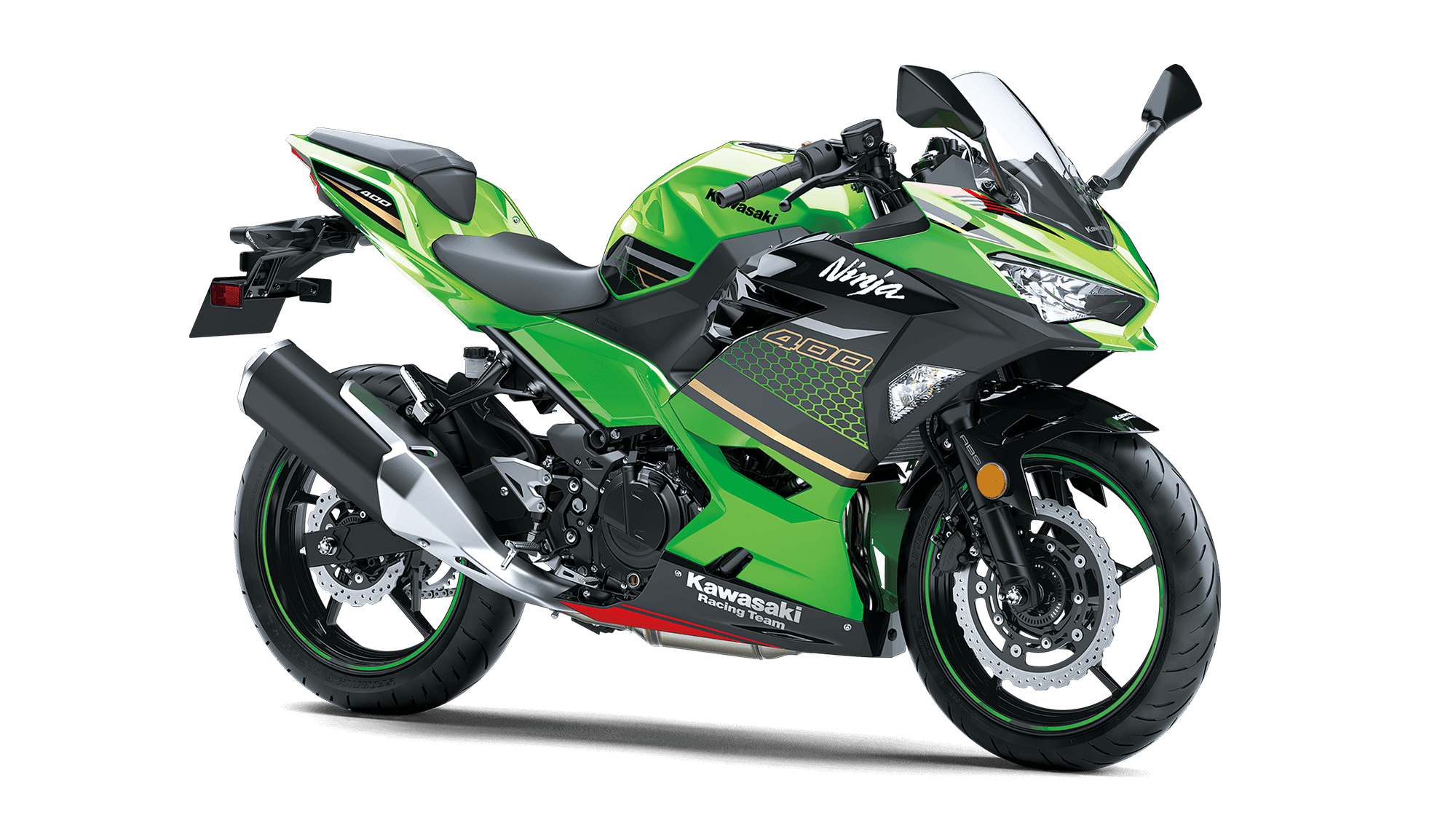 2020 NINJA® 400 KRT EDITION ABS