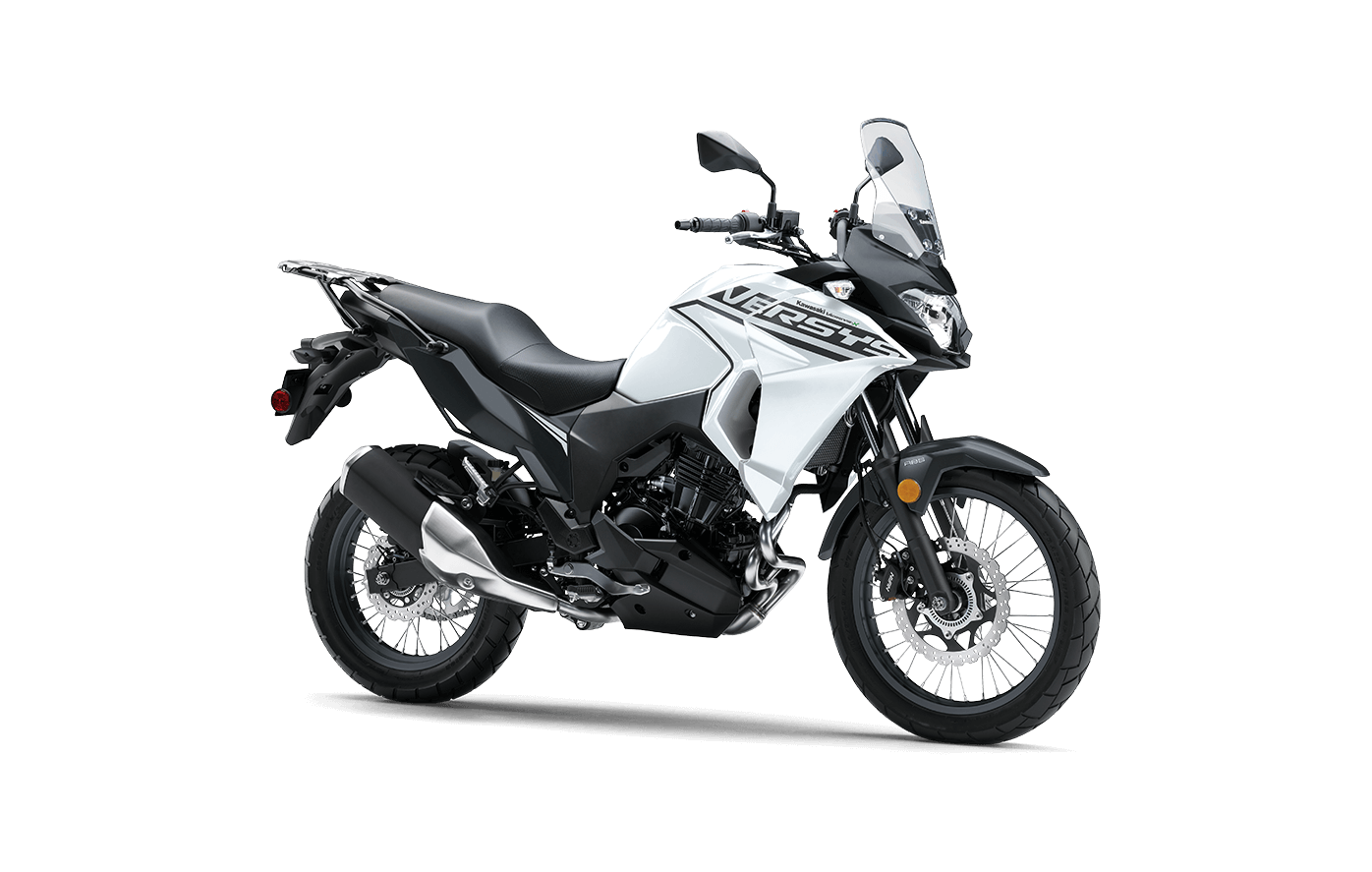 2020 Versys X 300 ABS