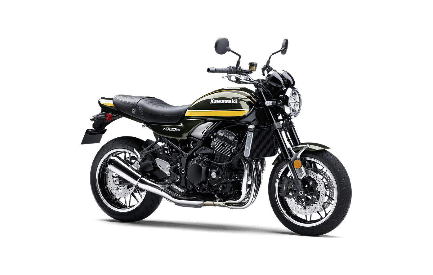 2020 Z900RS